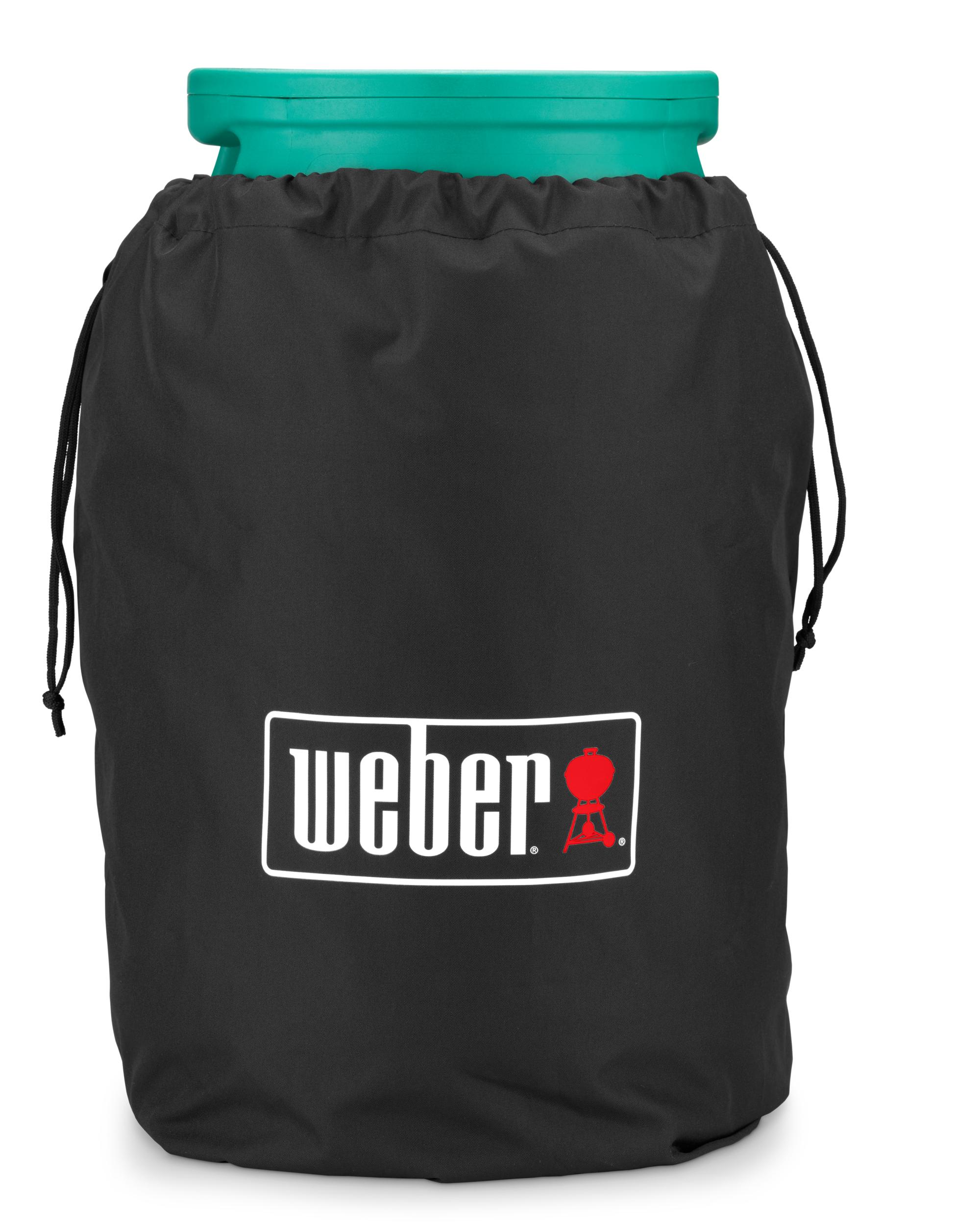 Weber Gasflaschenschutzhülle für 11kg Gasflaschen