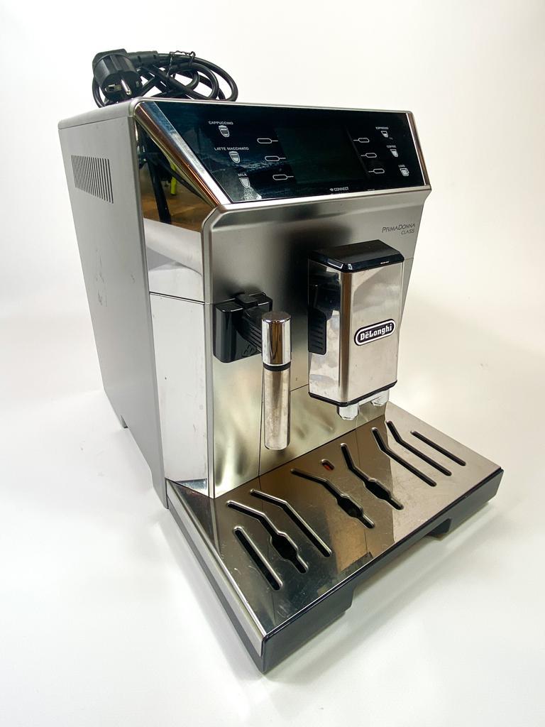 Kaffeevollautomat Primadonna elite