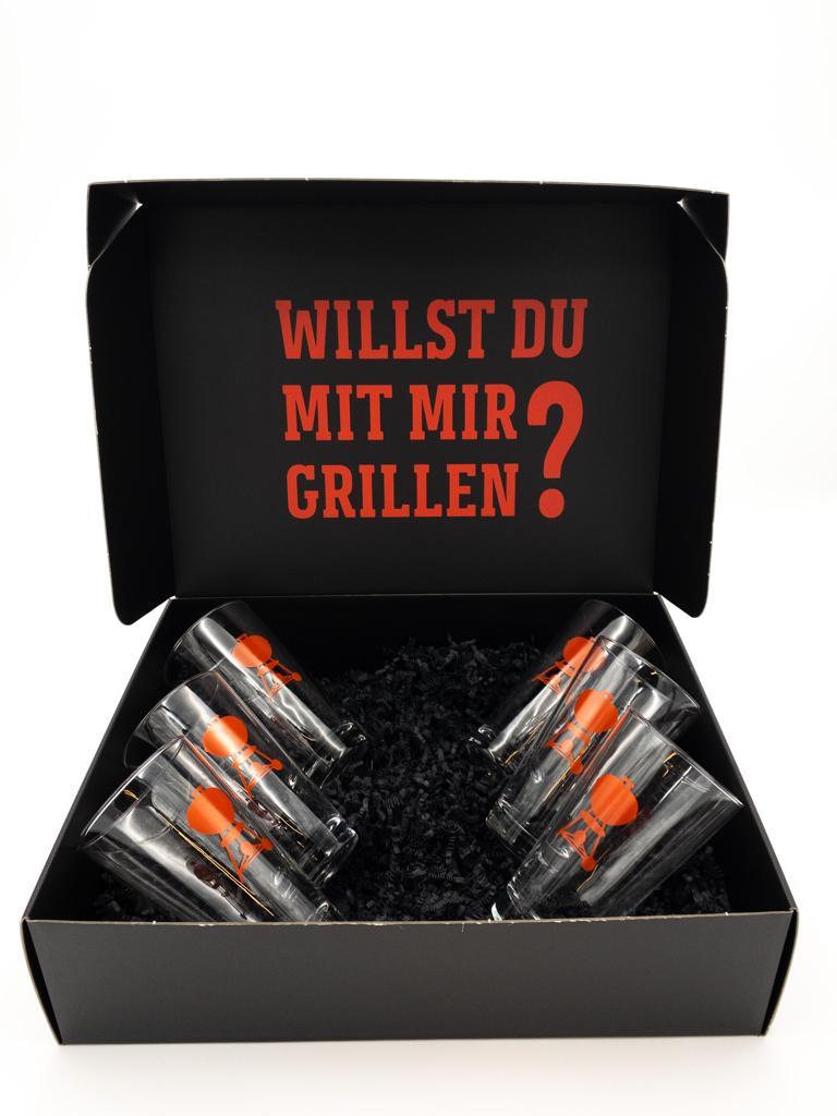 Weber® Geschenkbox 003