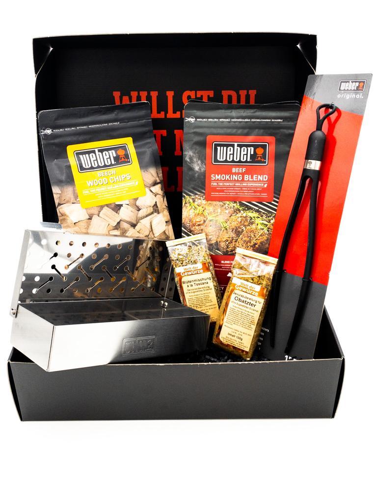 Weber® Geschenkbox 008