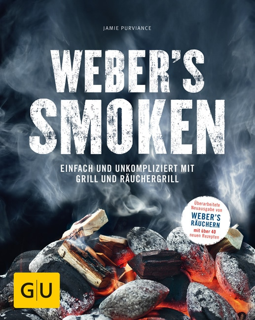 Weber®'s Räuchern