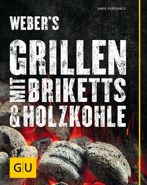Weber®'s Grillen mit Holzkohle