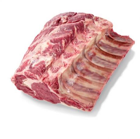 Scotland Hills Beef Ochsen Schottisches Cowboy Steak ca. 4kg