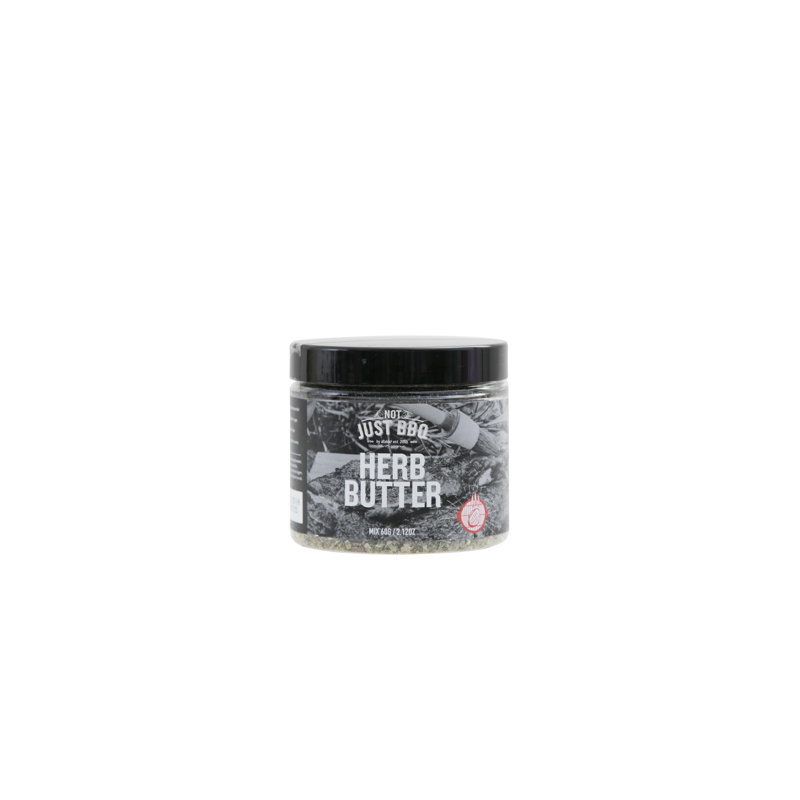 Herb Butter Mix 60g