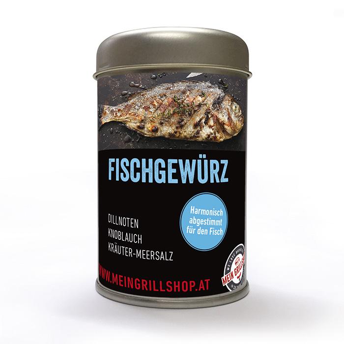 Fischgewürz