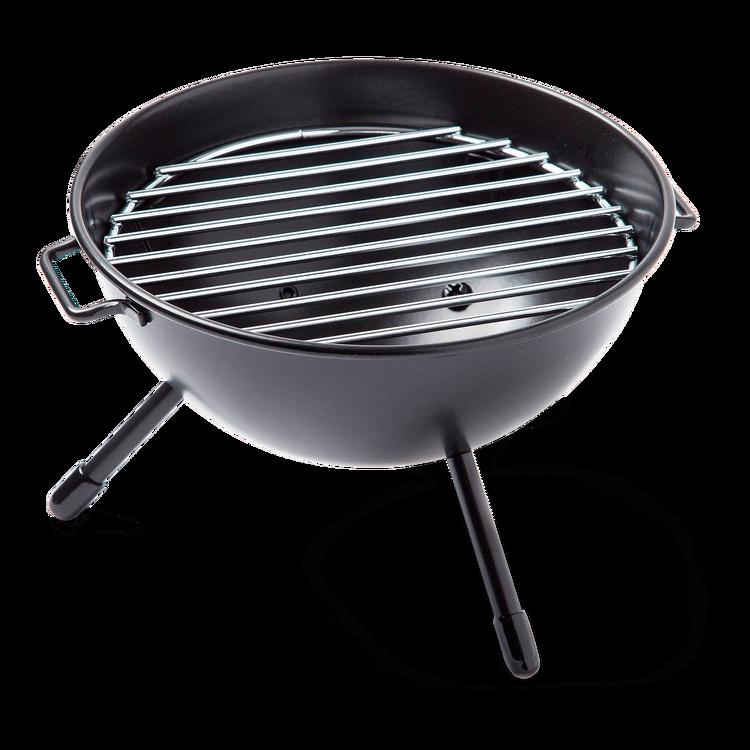 Weber® Aschenbecher Bar-B-Kettle Novelty Grill black