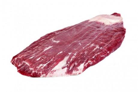 Zandbergen Rinder Flanksteak ca. 1-1,3kg aus Amerika / Frischware von Wiesbauer