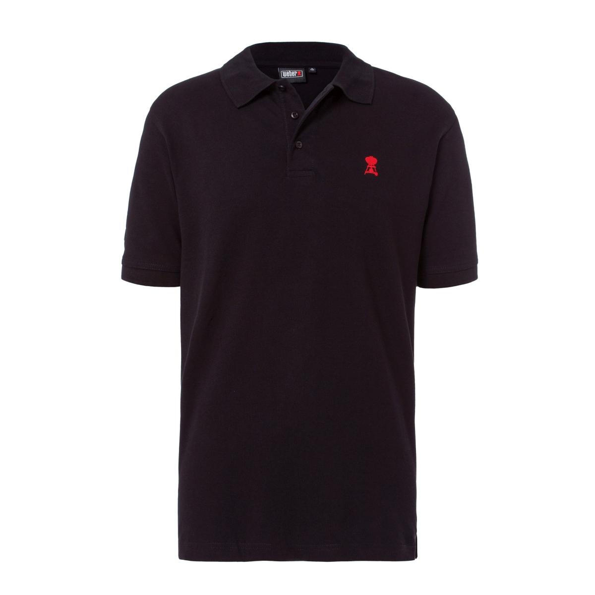 Weber Polo Shirt Herren