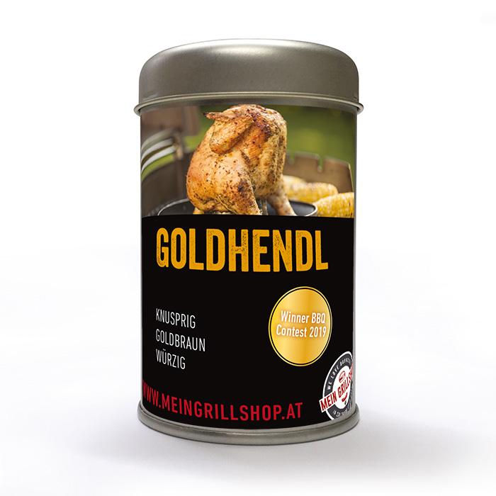 Goldhendl