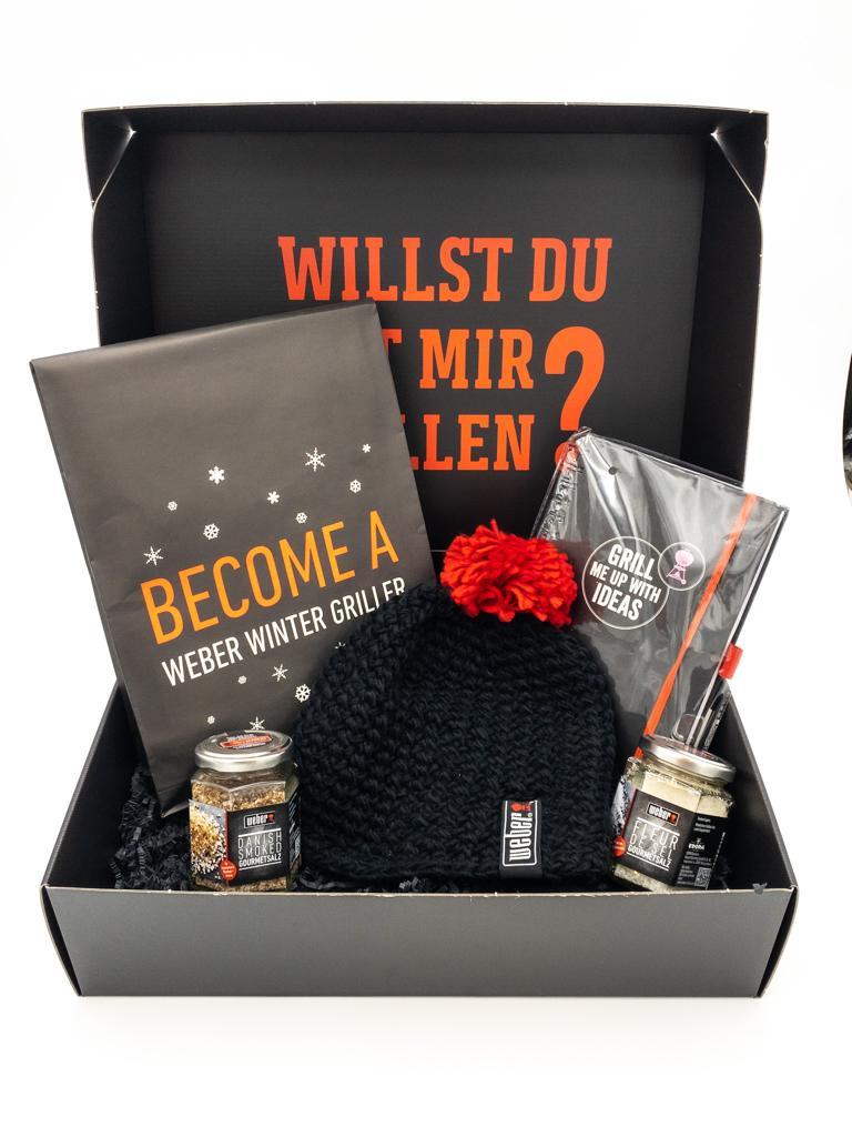 Weber® Geschenkbox 006