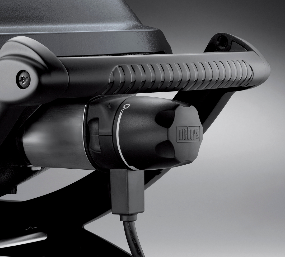 Kontrolleinheit Q 1400-2400 Elektrogrills