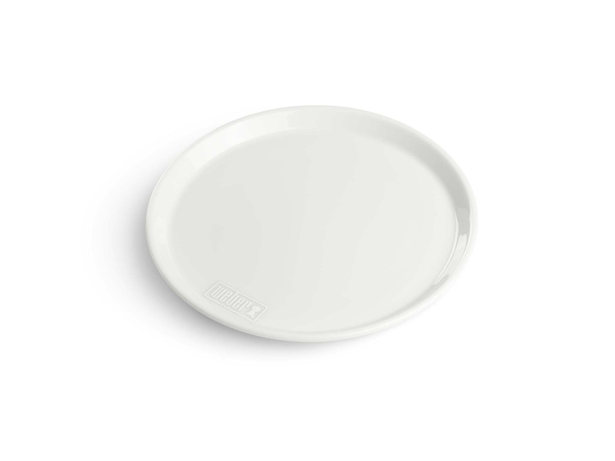 Weber Dessert-Teller, klein