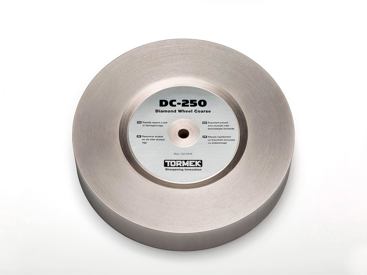 Diamant-Schleifscheibe grob (360), 250mm