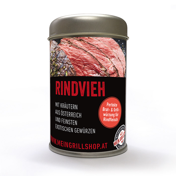 Rindvieh
