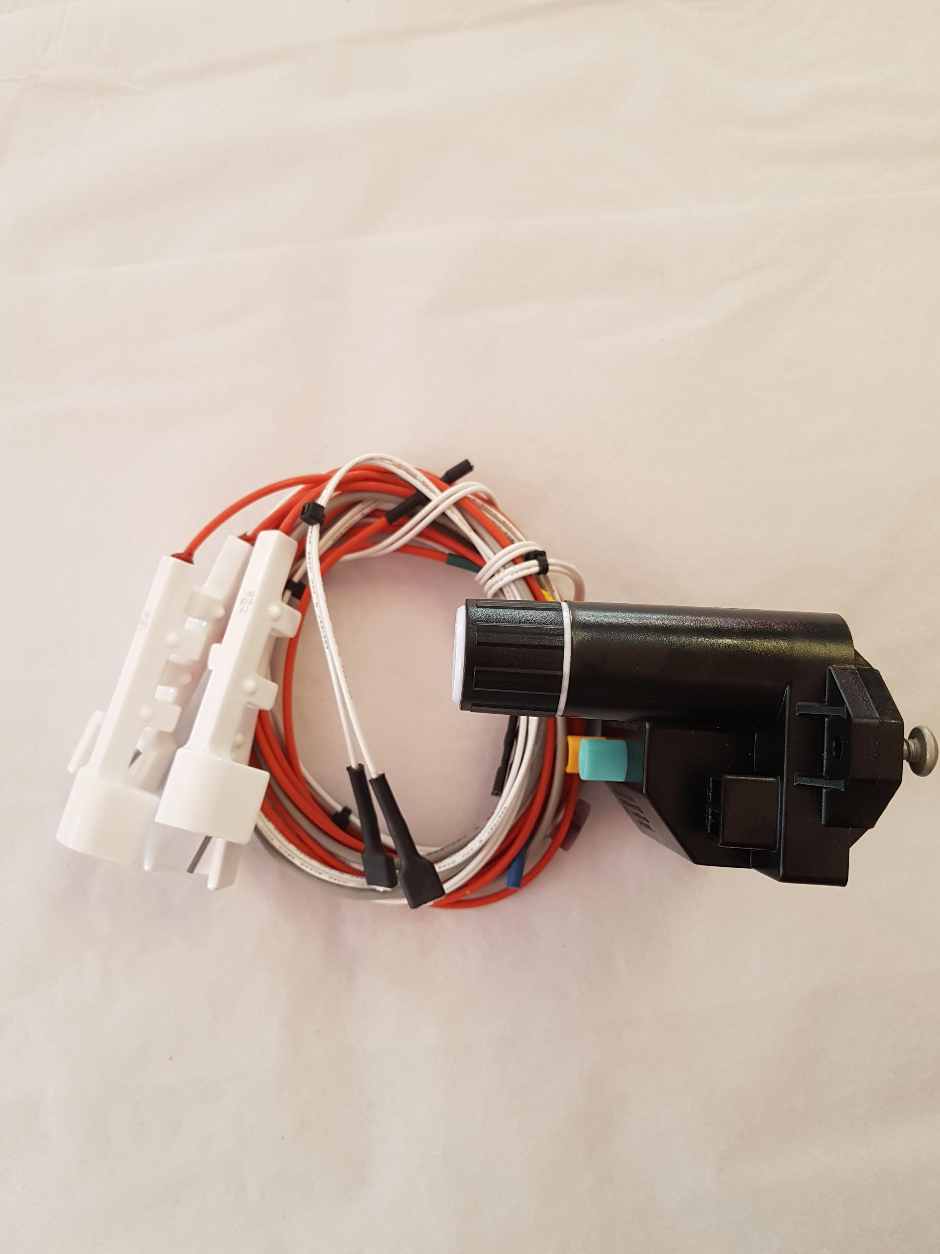 Elektrische Zündungs-Set Genesis II 200-Serie