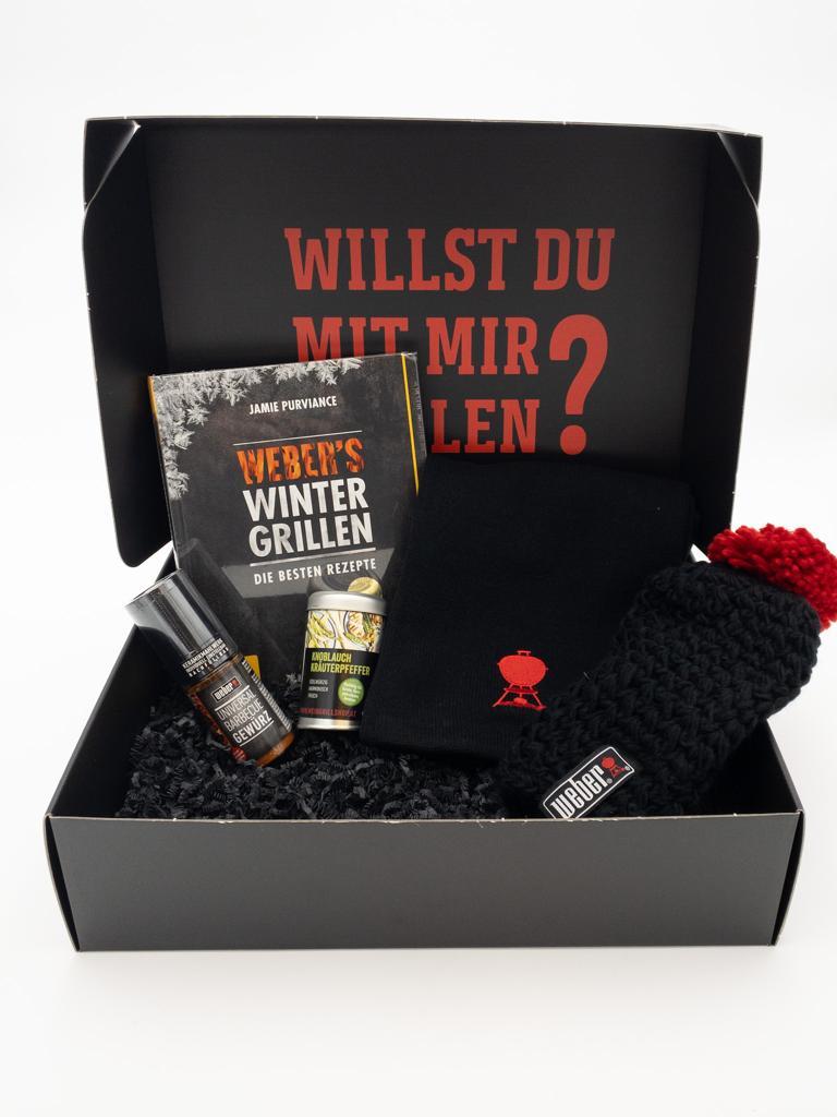 Weber® Geschenkbox 011