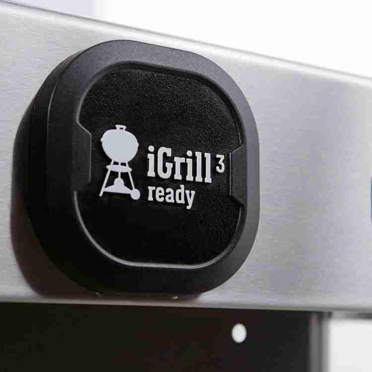 iGrill 3-Blende für Seitentisch, Genesis II-Serie