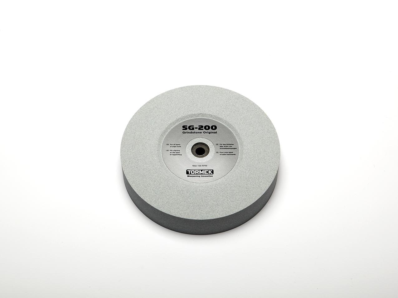 Schleifstein 200mm
