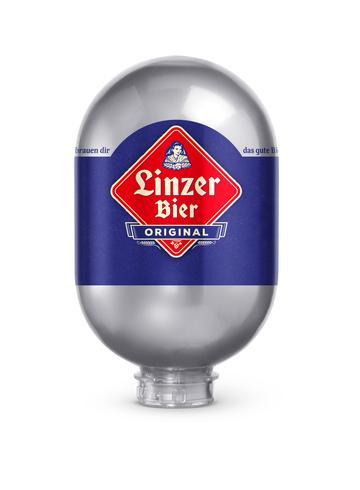 Linzer Bier Fass- 8L Blade
