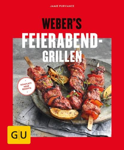 Weber's Feierabend-Grillen