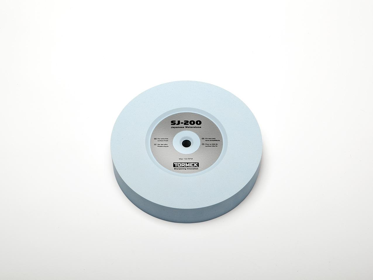 Schleifstein - Japanese Waterstone, 200mm