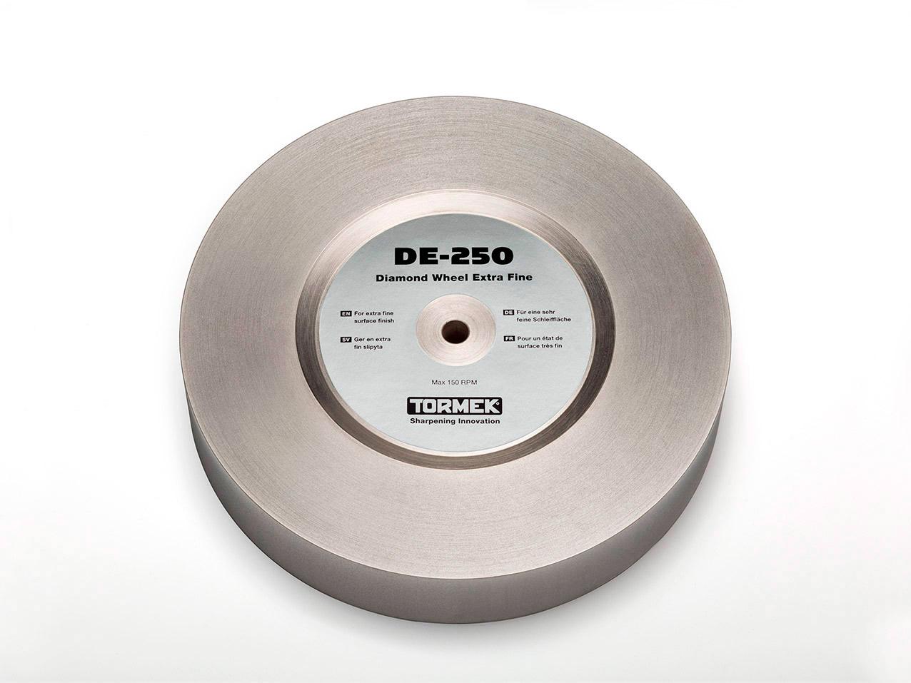 Diamant-Schleifscheibe extrafein (1200), 250mm
