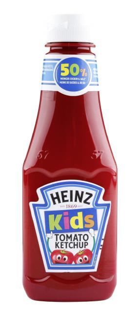 Heinz Kids Ketchup