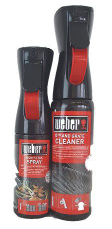 Weber® Reinigungs-Set