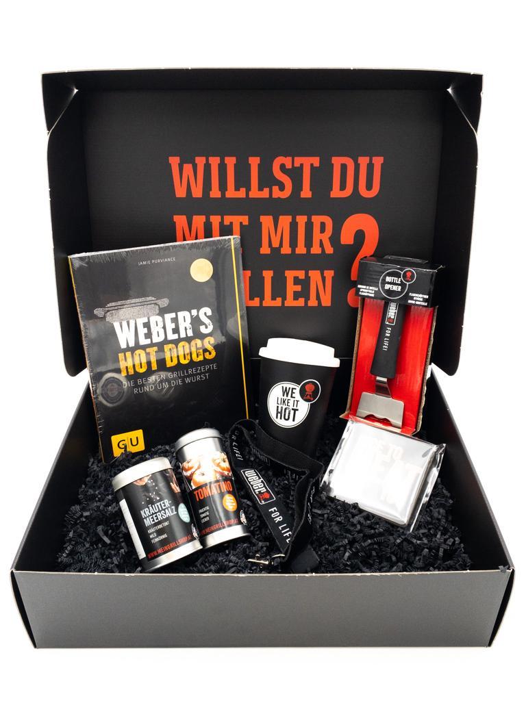 Weber® Geschenkbox 005