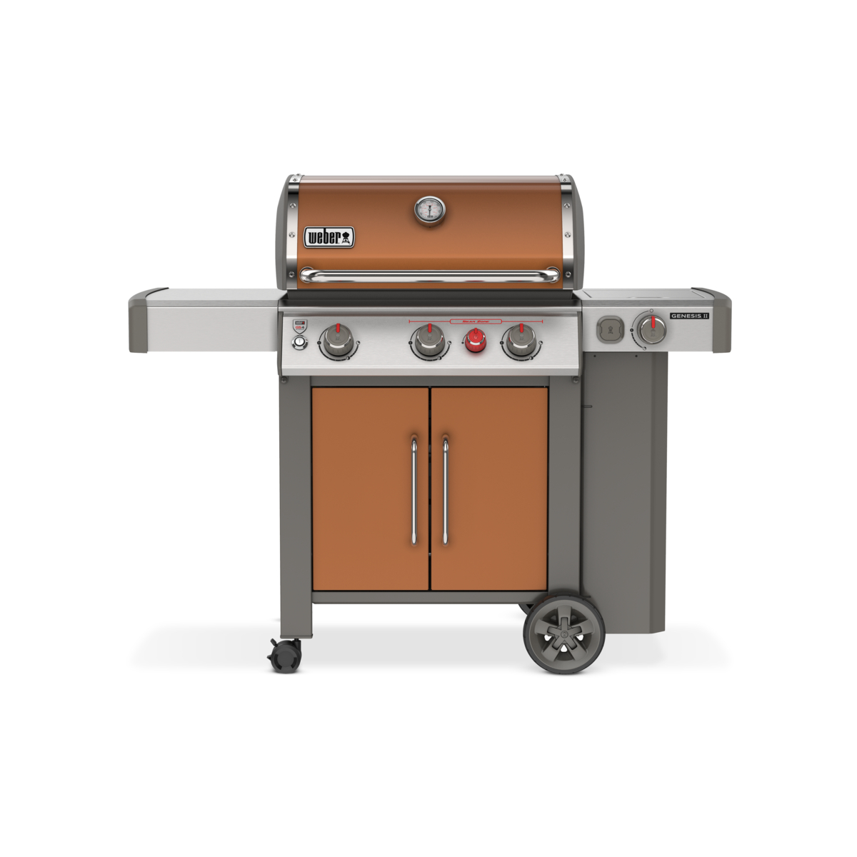 Genesis® II EP-335 GBS Copper