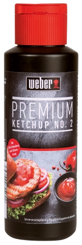 Premium Ketchup No.2 300ml°