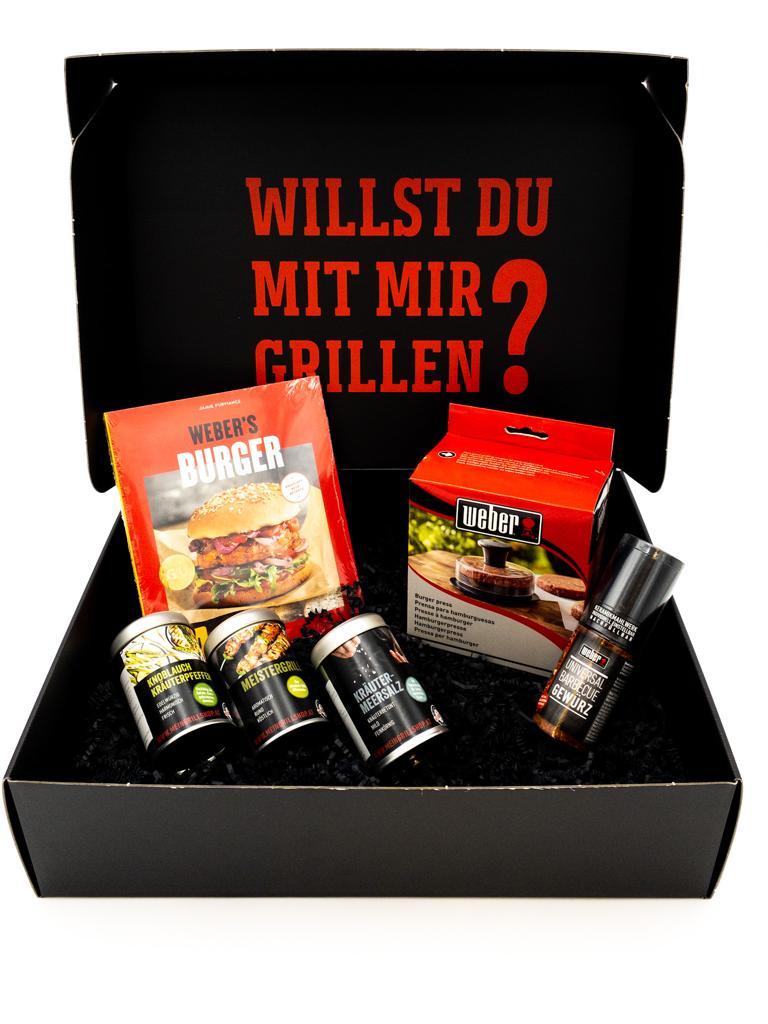 Weber® Geschenkbox 004
