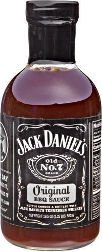 Jack Daniel's Original BBQ Sauce