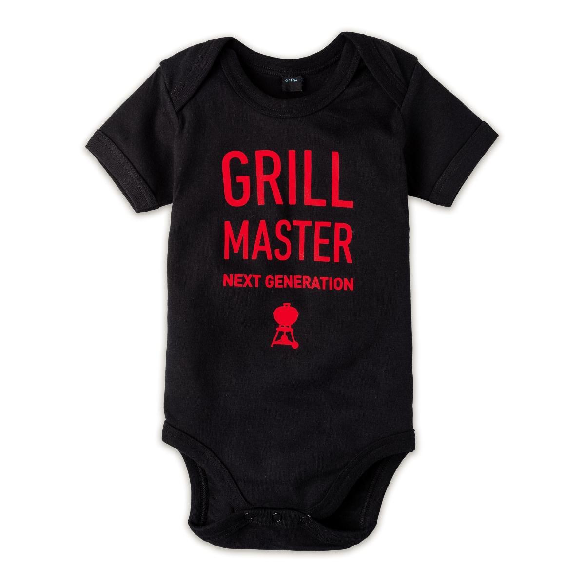 "Baby Body ""Grillmaster next Generation"""