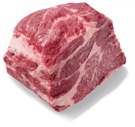 Greater Omaha Rinder Steaknacken