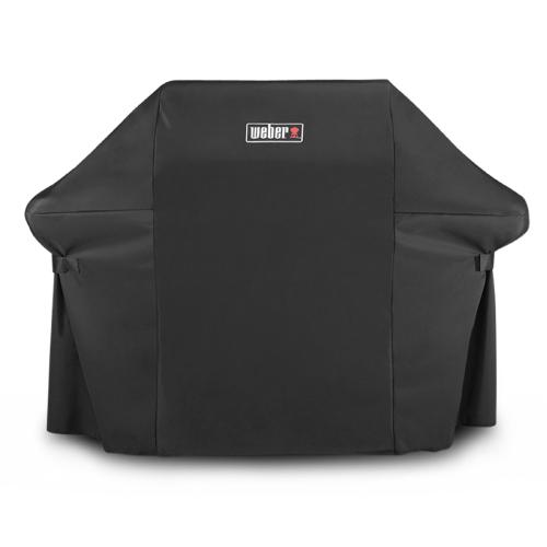 Weber Premium Abdeckhaube für Genesis/Genesis II 300-Serie