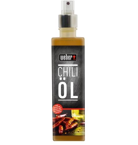 Chili Ölspray 250ml