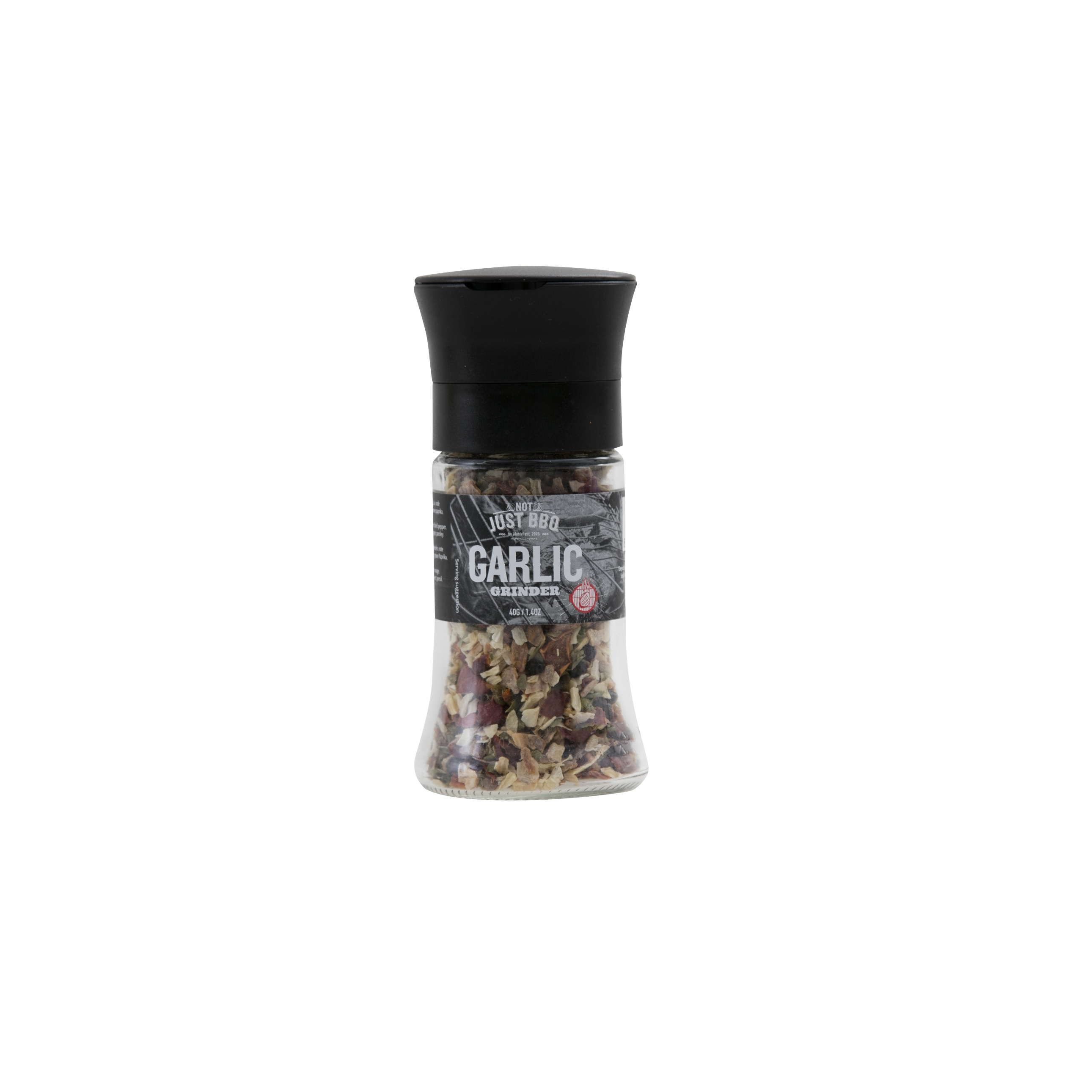 Garlic Grinder 40g