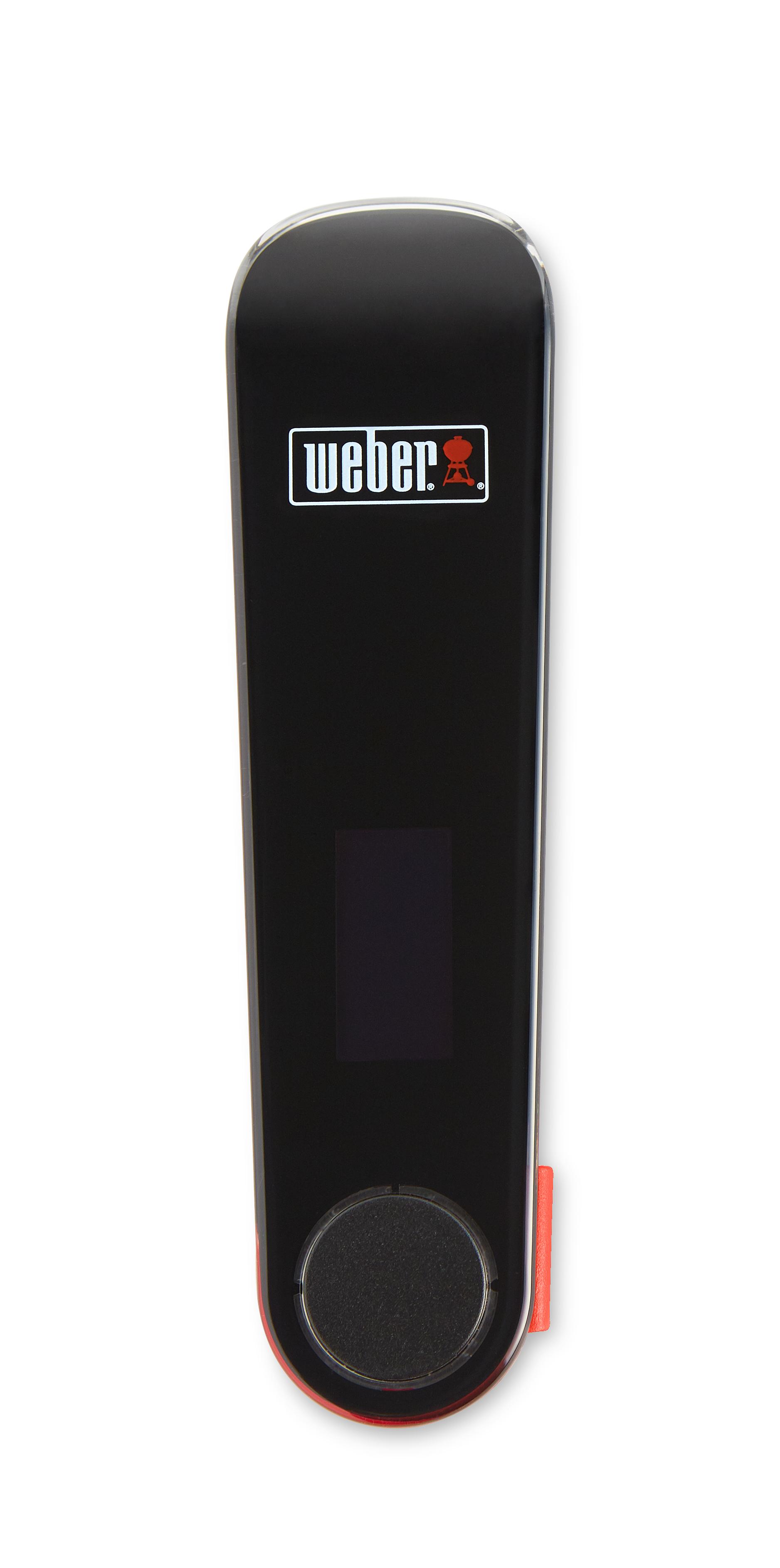 Weber SnapCheck Digitalthermometer