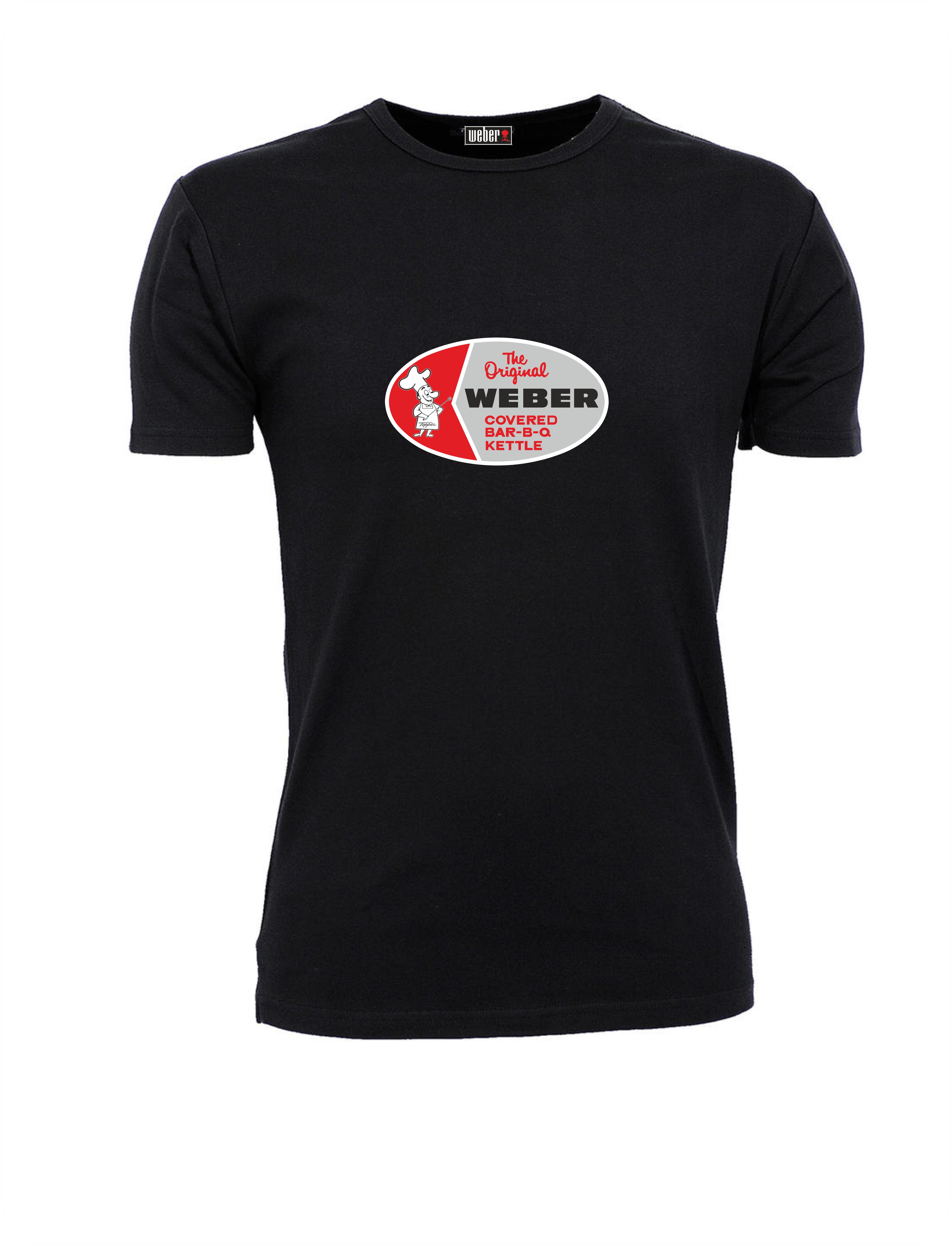 """T-Shirt """"Retro 1952"""" Stretch men's, S"""