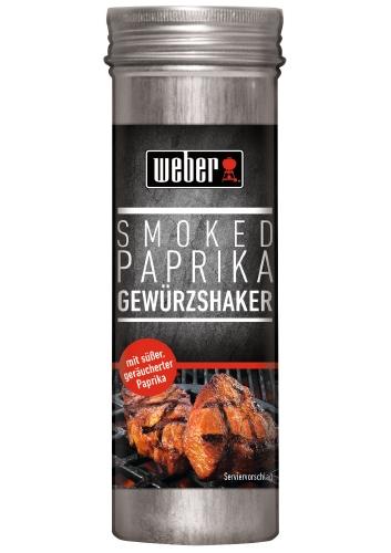 Smoked Paprika 75g