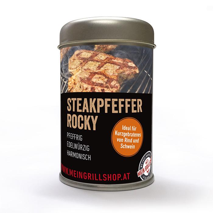 Steakpfeffer Rocky