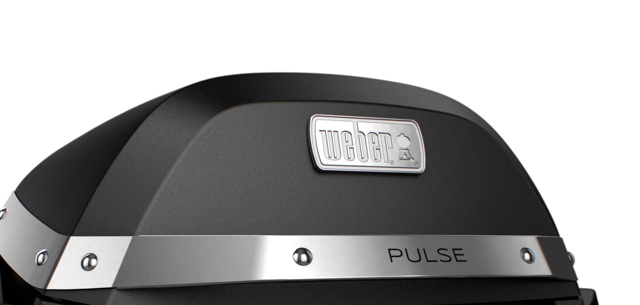 Pulse Deckel Logo für 1000- 2000 SeriePulse 18