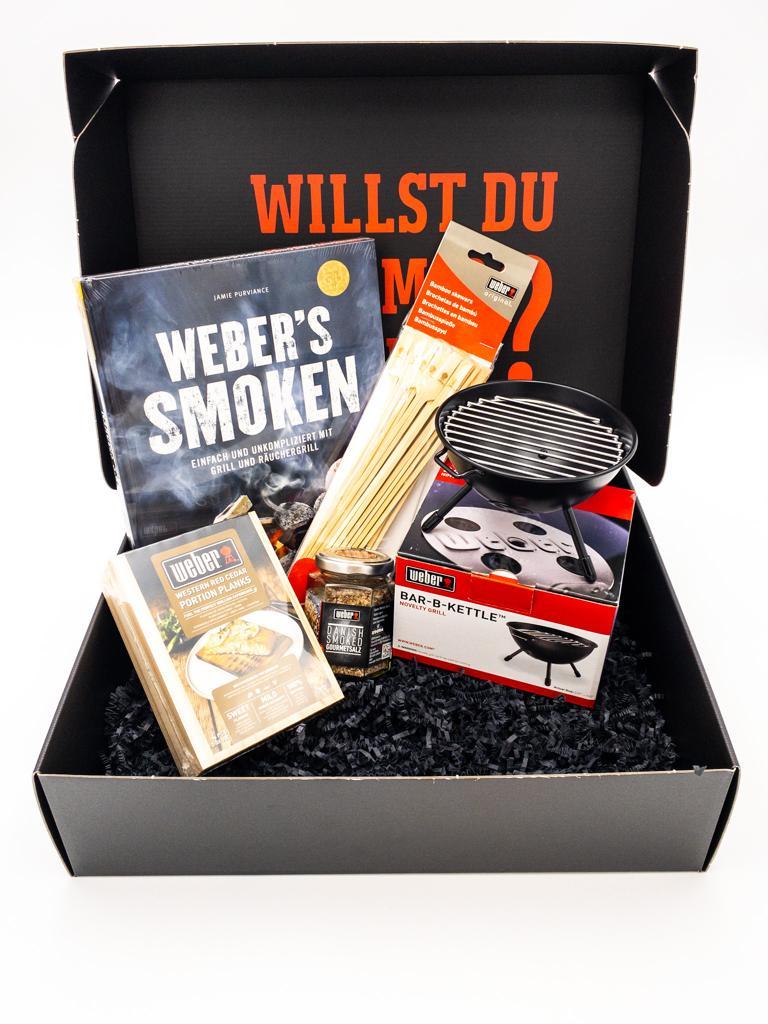 Weber® Geschenkbox 007