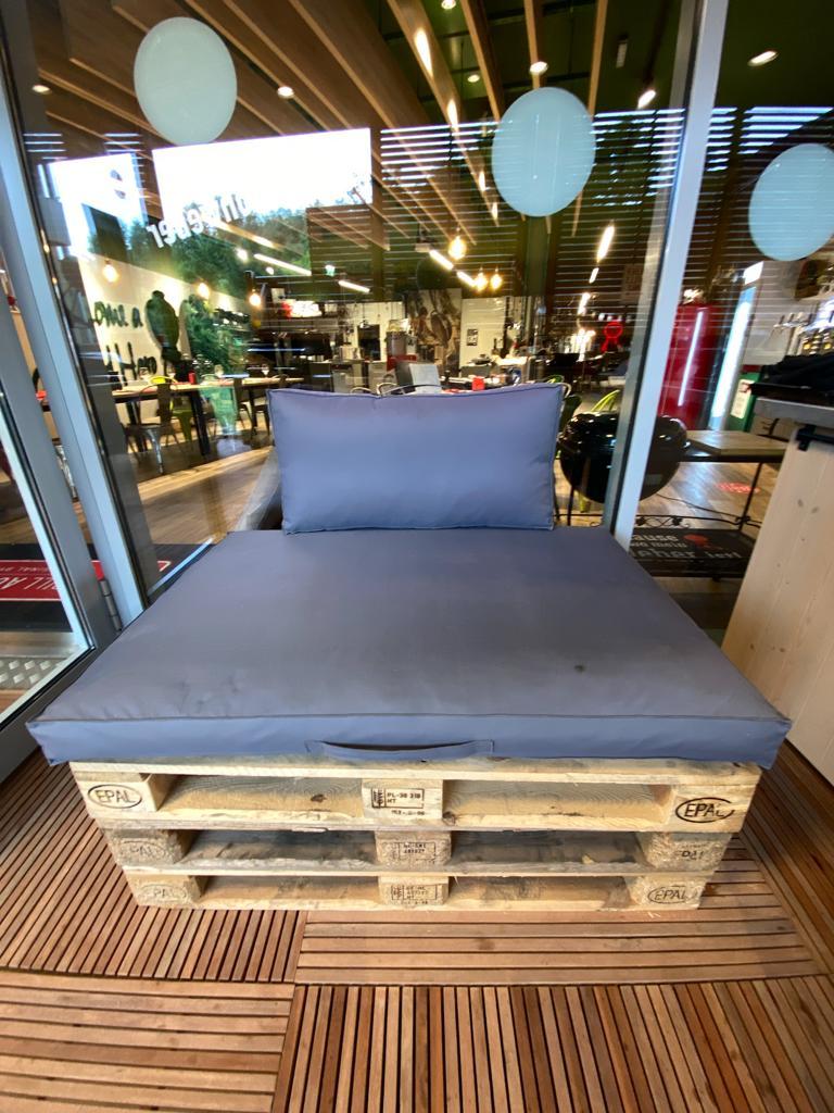 Lounge-Paket Palette  XXLarge