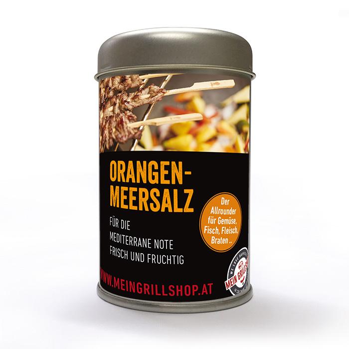 Rauchsalz Orange