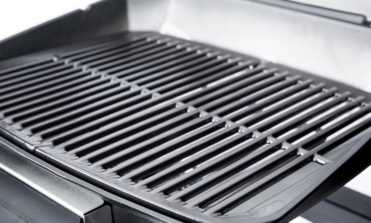 Pulse 1000-Serie Grillrost, Gusseisern