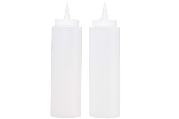 Kunststoff Dosierflasche