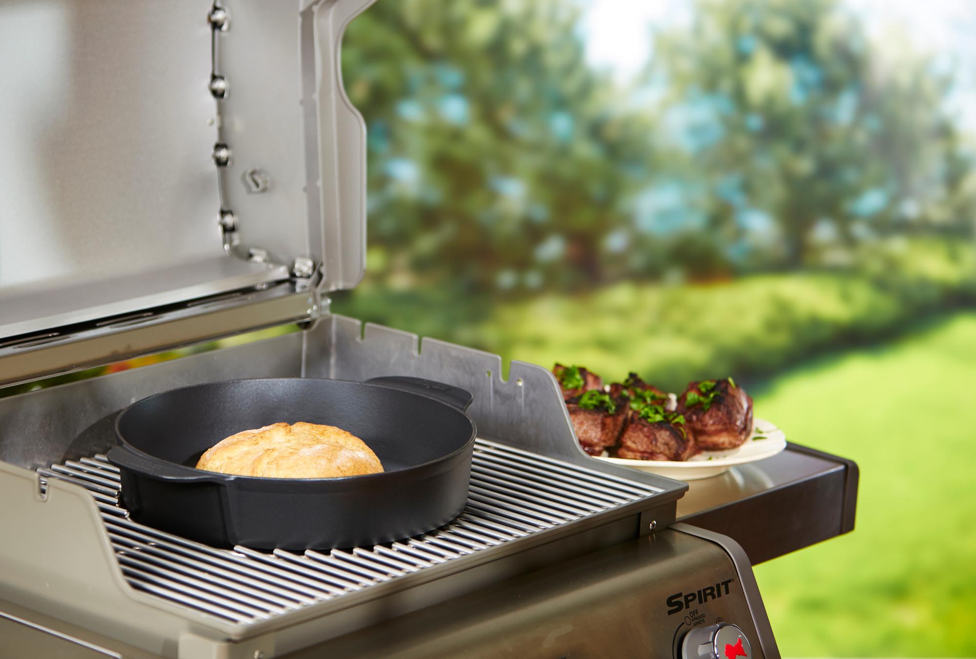 BBQ Workshop 2 Std Dutch Oven secrets