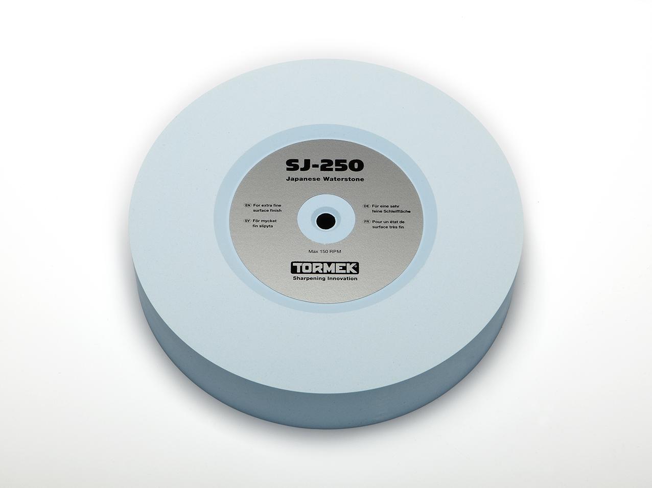 Schleifstein - Japanese Waterstone, 250mm